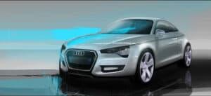 AUDI, Audi TT